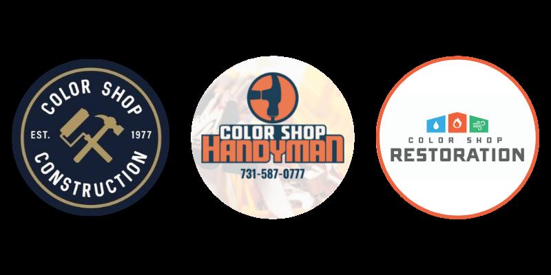 The Color Shop